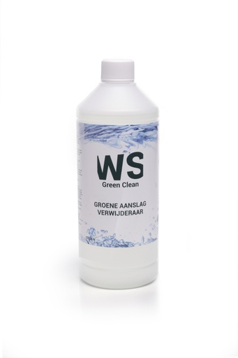 [WS.100] WS Green Clean 1 liter